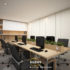 Mr. Yupiter – Office
