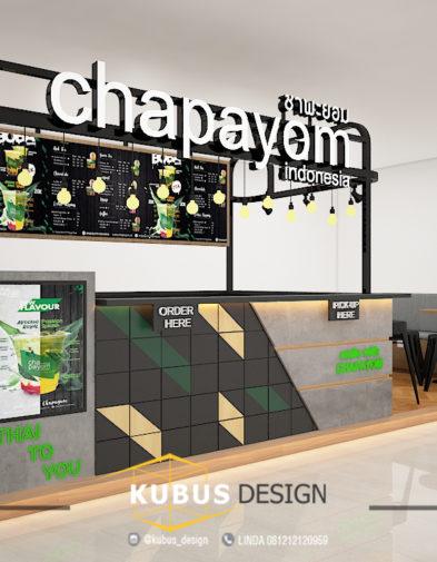 JR – Chapayom