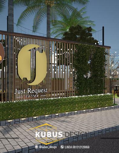 JR – Restaurant