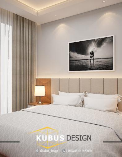 Mrs. Mierna – Bedroom