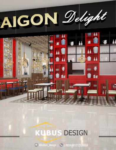 Saigon Delight – Restaurant
