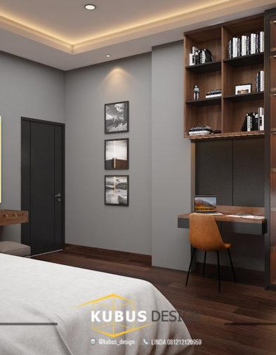 Mrs. Henny – Bedroom