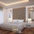 Mrs. Venice – Bedroom
